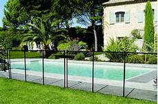 protection pour piscine barri 232 re de protection pour piscine nora