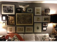 How to Use Artwork to Enhance Your Living Room