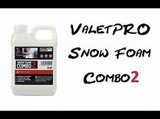 valetpro snow foam valetpro snow foam combo 2 and marolex master www