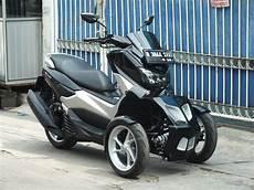 Bengkel Modifikasi Motor Roda Tiga by Oracle Modification Concept Yamaha Nmax Roda 3 Til Ting