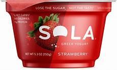 low carb joghurt low carb low sugar keto friendly yogurt sola