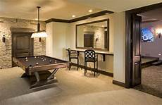 game room traditional basement minneapolis by