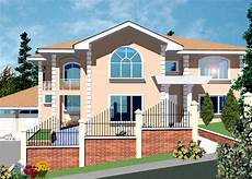 ghanaian house plans cool house plan designed for ghana and all africa cities