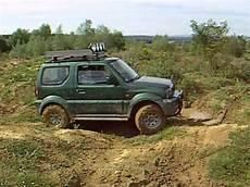 Selection 2010 Suzuki Jimny Offroad