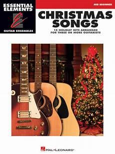 essential elements guitar hal leonard songs essential elements guitar ensembles book mcquade