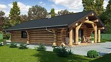 Blockhaus Bausatz Polen - haus lausitz naturstammhaus holzhaus blockhaus