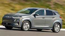 2019 Hyundai Kona Electric Preview Consumer Reports