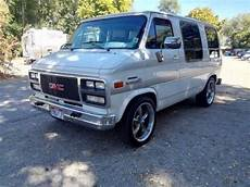 how to work on cars 1993 gmc vandura 3500 electronic throttle control gmc vandura for sale used cars on buysellsearch