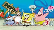 5 Misteri Kartun Spongebob Yang Luput Dari Perhatian Ada