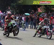 Modifikasi Rx King Road Race by Modifikasi Rx King 2001 Singkawang Motor Balap Tapi Buat