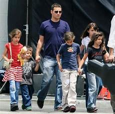 Justin Chambers Kinder - 12 you didn t realize families