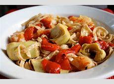artichoke and red pepper risotto_image
