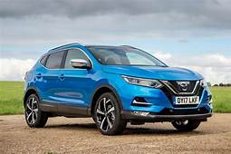 Review Nissan Qashqai 2014  Honest John