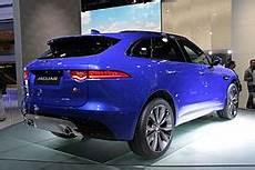 jaguar f pace occasion jaguar f pace