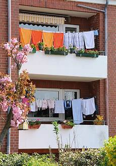 Wäsche Trocknen Balkon - 8250 2854 w 228 sche trocknen auf balkons in hamburg cranz