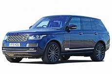 suv land rover range rover suv review carbuyer