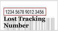 lost usps receipt what if you lost your usps tracking number