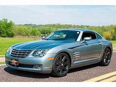 how to learn about cars 2004 chrysler crossfire engine control 2004 chrysler crossfire for sale classiccars com cc 977519