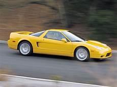 car photos 2005 acura nsx