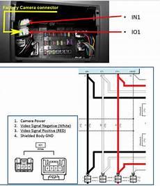 2013 tundra mirror wiring diagram 2013 tacoma oem backup install question tacoma world