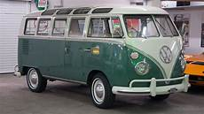 1967 vw t1 samba weekend heroes