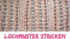 Einfaches Lochmuster Stricken - einfaches lochmuster stricken strickmuster 62