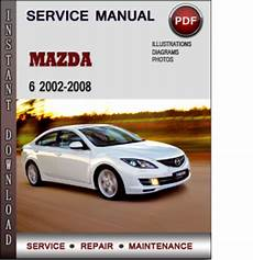 mazda 6 2002 2008 factory service repair manual download pdf down mazda 6 2002 2008 factory service repair manual download pdf down