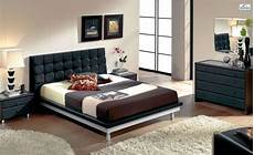 Unique Bedroom Furniture Ideas by Unique Leather Design Bedroom Furniture With Padded