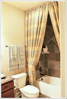 bathroom ideas with shower curtains the importance of the shower curtains and a beautiful homey bathroom interior design