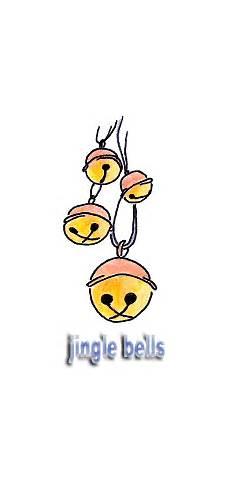 jingle bells swing and jingle bells ring jingle bell rock help for angli芻tina na