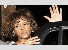 how did whitney houston die
