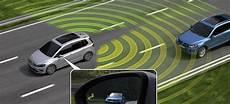 auto abmelden und neues anmelden blind spot detection mehr als nur ein totwinkel assistent