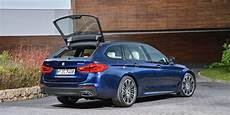5er Bmw Kombi - here s the new bmw 5 series wagon
