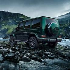 2019 Mercedes G Class G 63 Amg Price In Uae Specs