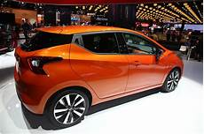 Boring To Bold Next 2017 Nissan Micra Unveiled By Car