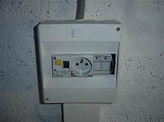 tableau electrique pour garage petit tableau electrique pour garage electrom 233 nager et