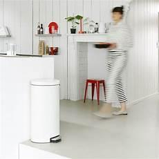 poubelle 224 p 233 dale flatback 30 litres white avec images