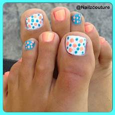 funky toe nail art 15 cool toe nail designs for teenage girls