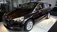 2014 bmw 218i active tourer luxury line bmw view