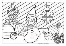 Schneemann Schmilzt Ausmalbild 8 Feierliche Weihnachten Ausmalbilder Zum Herunterladen
