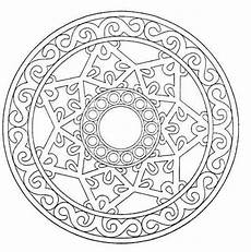 mandala worksheets free 15920 mandala k coloring pages hellokids