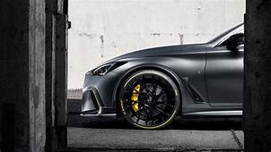 Decision On Infiniti Q60 Project Black S Production Due By