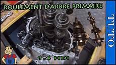 Roulement D Arbre Primaire Boite A Vitesse 207 206 Biper