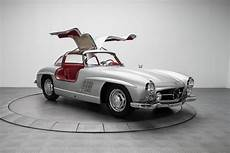mercedes sl 300 1954 mercedes 300 sl sells for a staggering 1 9