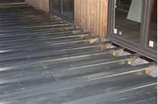 rendre une terrasse étanche terrasse bois etanche bac acier ly63 jornalagora