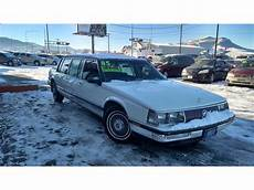 how cars engines work 1985 buick electra electronic valve timing 1985 buick electra for sale in helena mt stock 5283