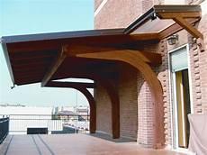tettoia a sbalzo portico a sbalzo tettoia in legno