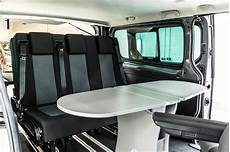 Fiat Talento Sportivo Shuttle Kleinbus Sportlich