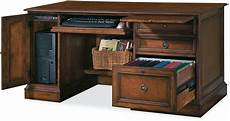 hooker home office furniture hooker furniture home office brookhaven drawer desk 281 10 401