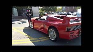 Replica Koenig Testarossa Competition Evo  YouTube